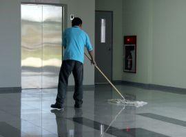 toronto janitorial services toronto