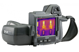 thermal imaging toronto